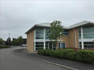 Thumbnail Office for sale in Unit 1, Howley Park Business Village, Howley Park Road, Morley, Leeds