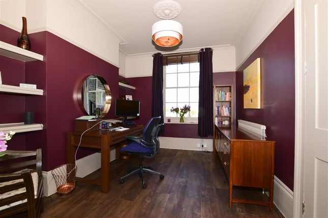 Sitting Room of New Road, Rochester, Kent ME1