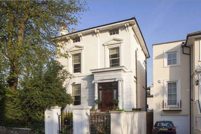 Thumbnail Semi-detached house to rent in Acacia Road, London