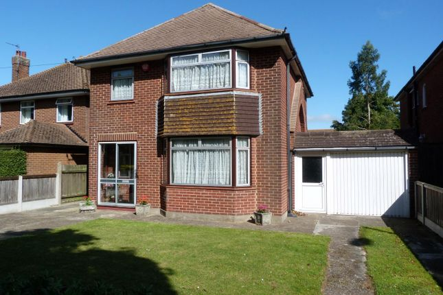 Thumbnail Detached house for sale in Broadstairs Road, Broadstairs