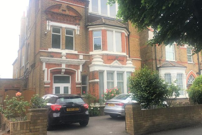 Thumbnail End terrace house to rent in Gordon Road, Ealing, London