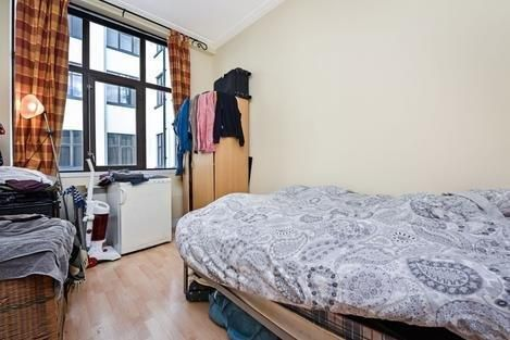Bedroom 2 of Prescot Street, London E1