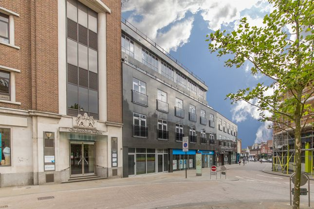 Thumbnail Flat for sale in Queen Street, Ipswich