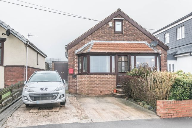 Thumbnail Detached bungalow for sale in Briarfields Lane, Worrall