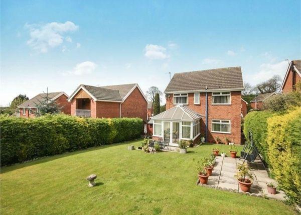 4 bed detached house for sale in Rhodfa Gofer, Dyserth, Rhyl, Denbighshire