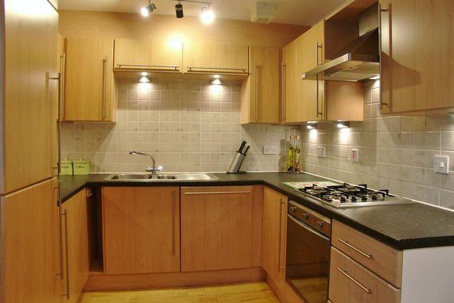 Kitchen of Osborne Mews, Sheffield S11