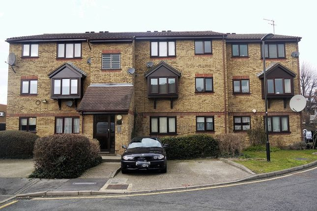 Thumbnail Property for sale in Brockway Close, London, Greater London.