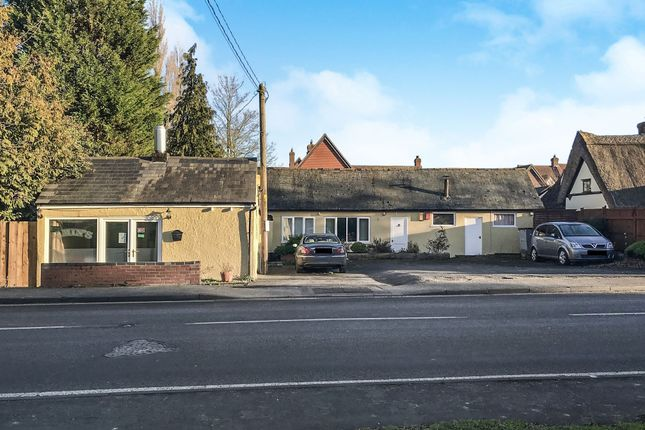 Thumbnail Land for sale in Mill Road, Ridgewell, Halstead