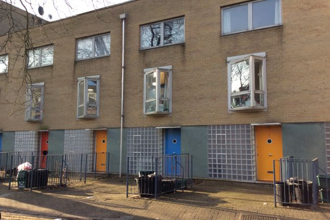 Thumbnail Terraced house to rent in Lowther Road, Holloway, Islington, North London