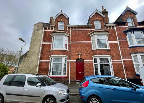 Thumbnail End terrace house for sale in Dinham Road, Exeter