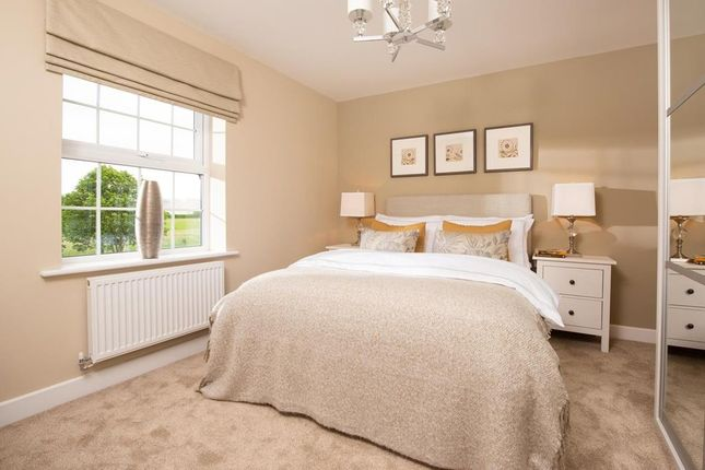 "Bedroom of ""Layton"" at Bridlington Road, Stamford Bridge, York YO41"