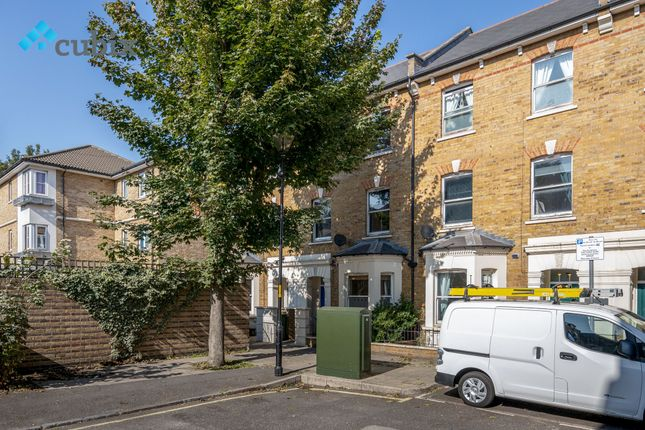 Thumbnail Shared accommodation to rent in Marcia Road, Elephant And Castle