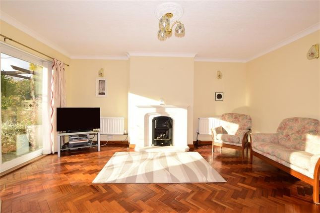 Thumbnail Semi-detached bungalow for sale in Pear Trees, Ingrave, Brentwood, Essex