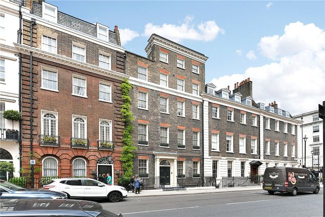 Thumbnail Detached house to rent in Brook Street, Mayfair, London