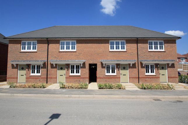 Thumbnail Property for sale in Todd Row, Hartford, Northwich