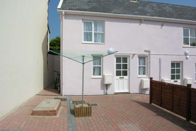 Thumbnail Detached house to rent in Holyrood Street, Chard