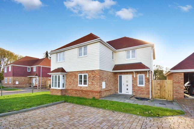 Kempes Corner Boughton Aluph Ashford Tn25 4 Bedroom Detached House For Sale 51866305 Primelocation