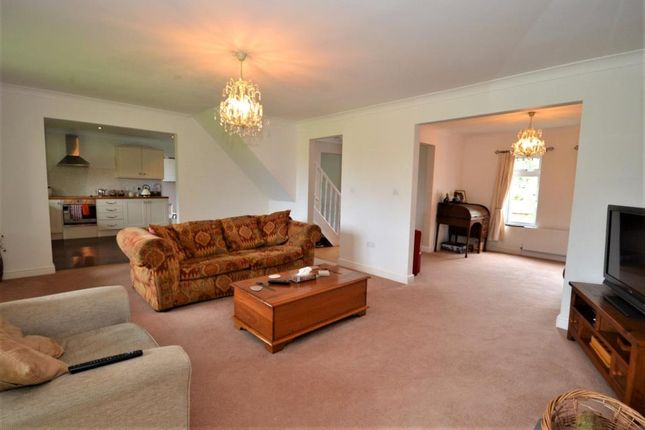 Open Plan of St. Martin, Looe, Cornwall PL13