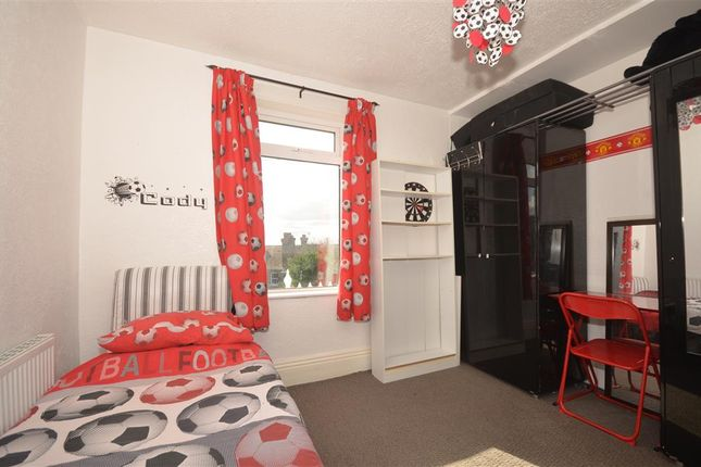 Thumbnail Semi-detached house for sale in Approach Road, Margate, Kent