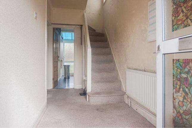 Hallway of Daventry Road, Coventry CV3