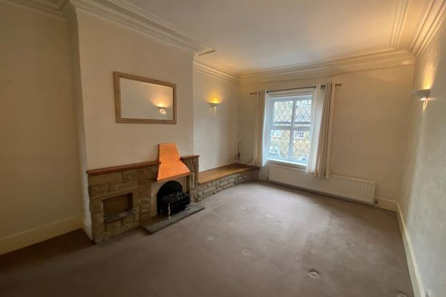 Thumbnail Flat to rent in Main Street, Wilsden, Bradford