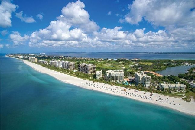 Thumbnail Town house for sale in 210 Sands Point Rd #2703, Longboat Key, Florida, 34228, United States Of America