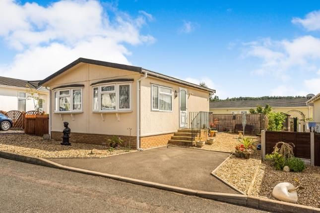Thumbnail Bungalow for sale in Hollins Drive, Bridgnorth, Shropshire
