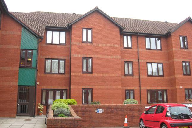 1 bed flat to rent in Avondown Court, Yerbury Street, Trowbridge, Wiltshire BA14