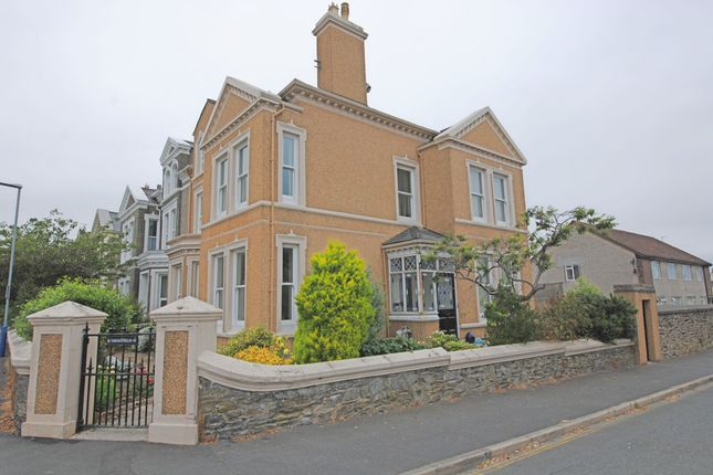 Thumbnail Town house for sale in Selborne Drive, Douglas, Isle Of Man