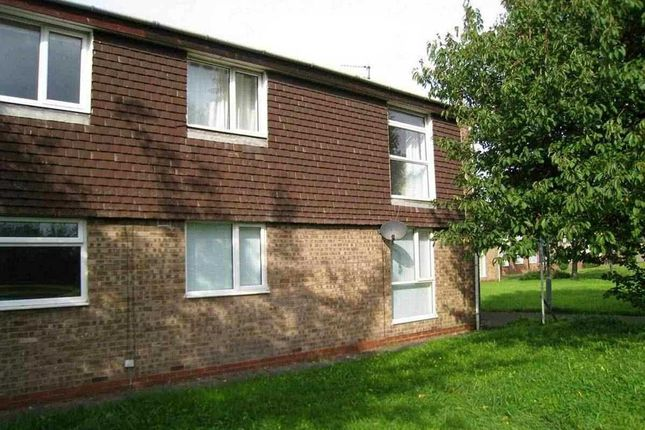 Thumbnail Flat to rent in Oakley Drive, Eastfield Green, Cramlington