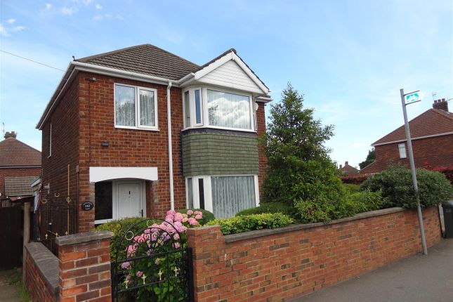 Thumbnail Property for sale in Littlefield Lane, Grimsby