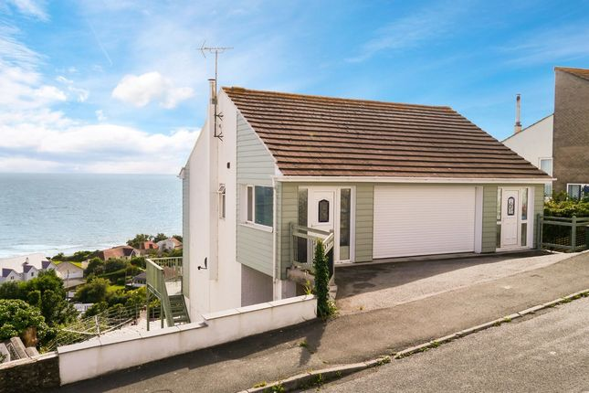 Thumbnail Detached house for sale in Buttlegate, Downderry, Torpoint