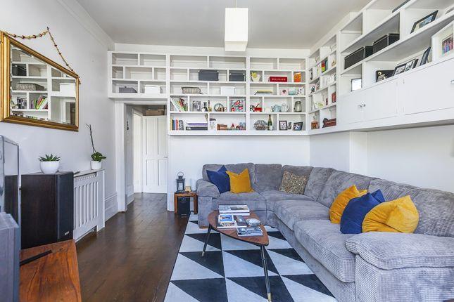 Thumbnail Flat to rent in Vanbrugh Hill, London