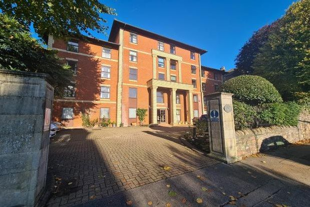Thumbnail Flat to rent in Beaufort Road, Bristol