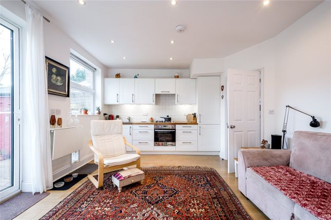 Thumbnail Terraced house for sale in Park Road, London