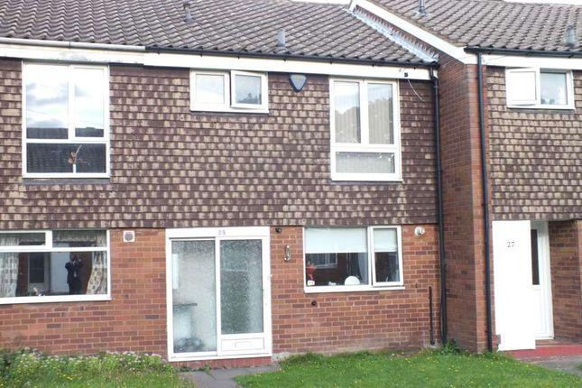Thumbnail Property to rent in Arton Croft, Erdington, Birmingham