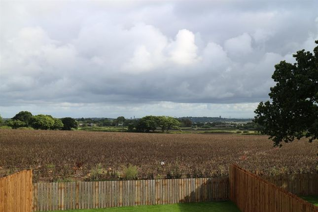 Views of Downham Road North, Heswall, Wirral CH61
