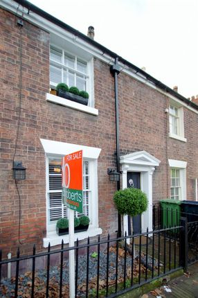 Thumbnail Property for sale in Portobello, Abbey Foregate, Shrewsbury