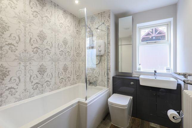 Bathroom of Greenhill Main Road, Greenhill, Sheffield S8