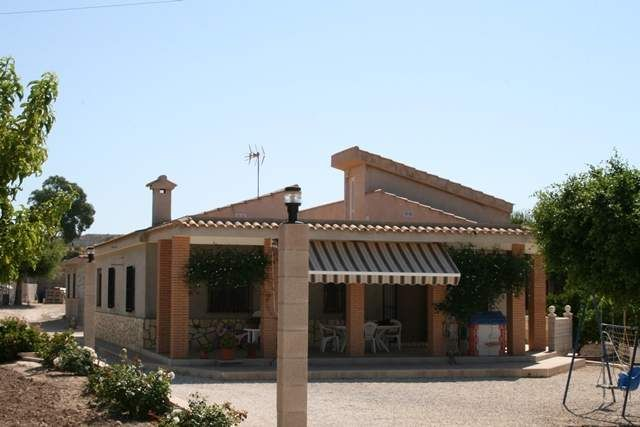 Thumbnail Country house for sale in 03111 Busot, Alicante, Spain
