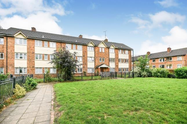 Flat for sale in Cromwell Street, Nechells, Birmingham, West Midlands