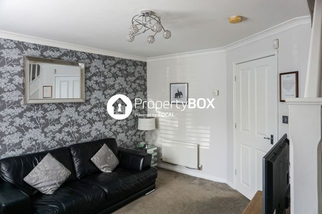 Lounge of Lunt Avenue, Bootle L30