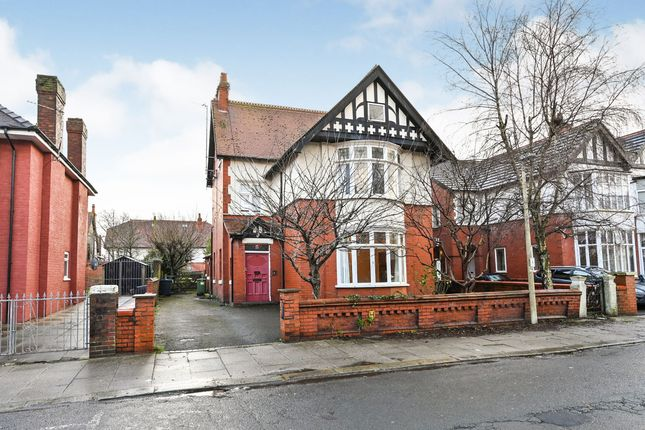 Thumbnail Property for sale in All Saints Road, Lytham St. Annes, Lancashire