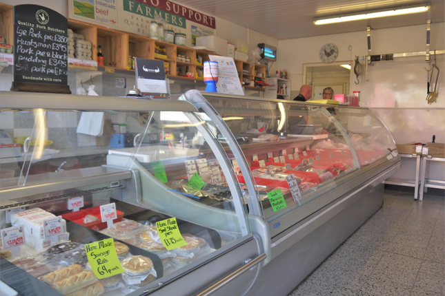 Retail premises for sale in Butchers S8, South Yorkshire