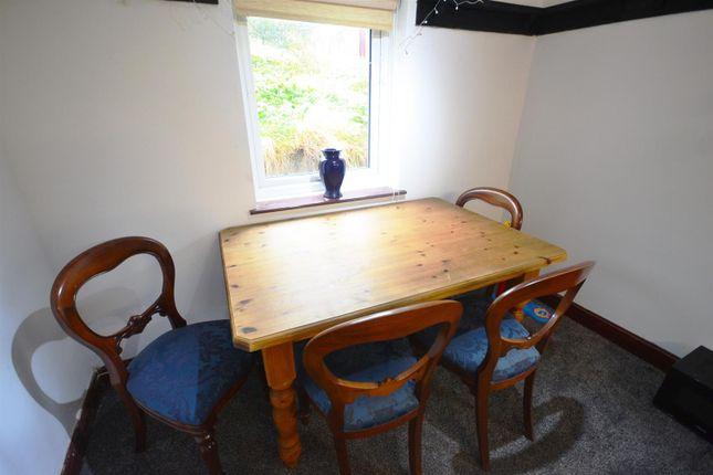 Dining Area of Leonardston Road, Mastlebridge, Milford Haven SA73