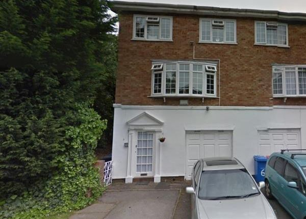 Ground Rent Investment, 8 Kersal Crag, Salford M7