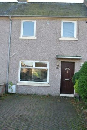 Thumbnail Terraced house to rent in Arnage Drive, Aberdeen