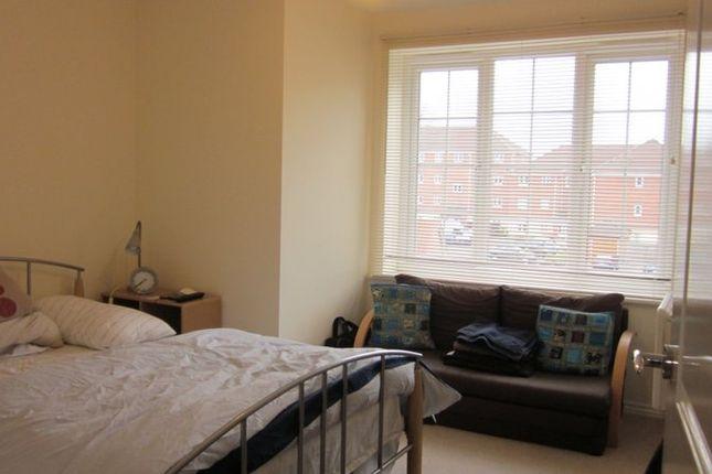 Master Bedroom of Atlantic Way, Derby DE24
