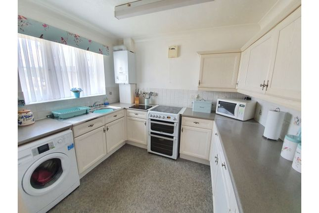 Kitchen of Dukes Mead, Cullompton EX15
