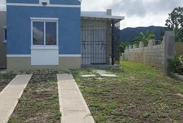 Detached house for sale in Granville, Saint James, Jamaica